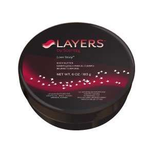 Layers by Scentsy   Love Story Body Butter Beauty
