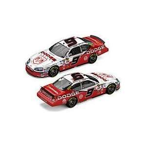 Nascar Kasey Kahne Dodge charger 124 scale car Toys & Games