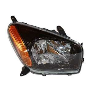 TYC 20 6175 90 Toyota Rav4 Passenger Side Headlight