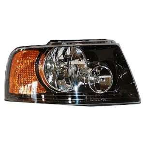 TYC 20 6397 90 Ford Expedition Passenger Side Headlight