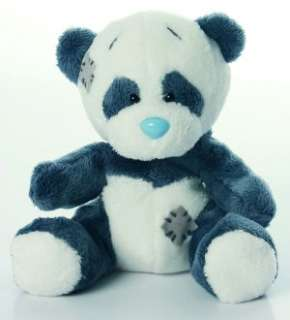 Blue Nose Friends Panda 4 inch Plush by Carte Blanche Greetings Ltd