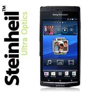 SGP Ultra Optics Anti Fingerprint film for Xperia Arc