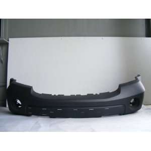 Dodge Durango Front Bumper W Bright W Tow Hooks 07 08 Automotive