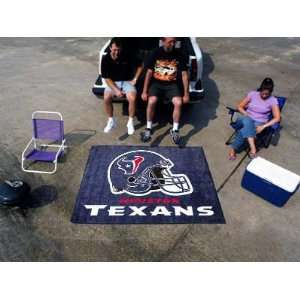 NFL   Houston Texans Houston Texans   TAILGATER Mat
