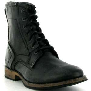 Caterpillar Boots Abe Mens Casual Boot Sizes UK 7   12
