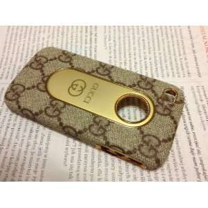 Designer Case Cover Iphone 4 Fit 4g/4s Gc Style Cell