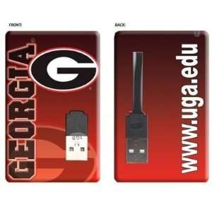 Georgia Tech USB Flash Drive