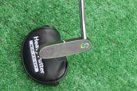 BOCCIERI GOLF HEAVY PUTTER LITE WEIGHT L3 L PUTTER R/H