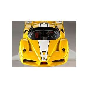 Ferrari FXX Die Cast Model   LegacyMotors Scale Model Cars