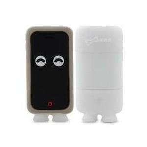 8g USB Flash Stick Drive Cartoon White Iphone Shaped