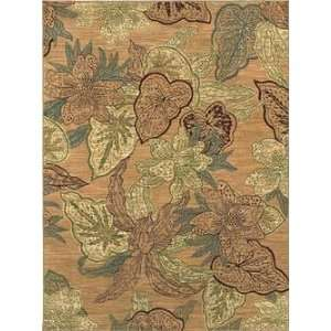 Shaw   Mirabella   Naples Area Rug   3 x 5   Gold