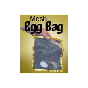 Egg Bag   Mesh w/ Eggs   General Magic trick Toys & Games