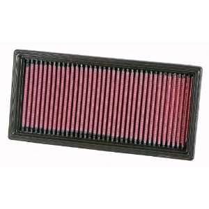 Air Filter   1996 2000 Chrysler Town & Country Van 3.8L V6 F/I   All