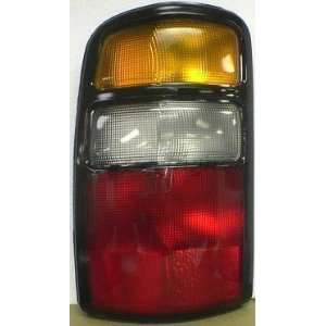 TAIL LIGHT gmc YUKON XL DENALI 04 05 chevy chevrolet SUBURBAN TAHOE