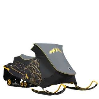 Ski Doo Rev XR Intense Snowmobile Cover Sled MXZ Renegade X