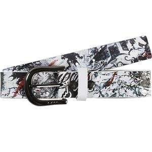 Fox Racing Youth Changes Belt   Small/Medium/White Automotive