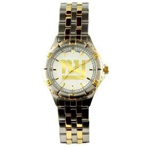 New York Giants NFL General Manager Ladies Sport Watch