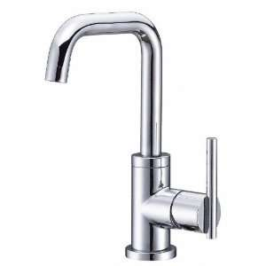Danze Parma Single Handle Lavatory Faucet  Trim Line