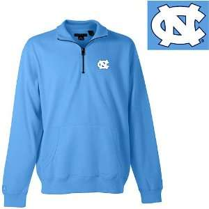 Antigua North Carolina Tar Heels Revolution Fleece