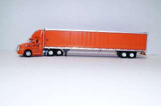 Replicas TONSchneider National Prostar day cab with 53 Dry Van