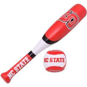 NCAA Rawling North Carolina State Wolfpack Softee Bat