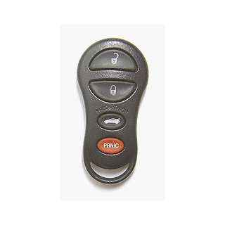 Keyless Entry Remote Fob Clicker for 1999 Chrysler Concorde With Do It