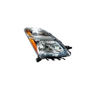 Toyota Prius Passenger Side Replacement Headlight