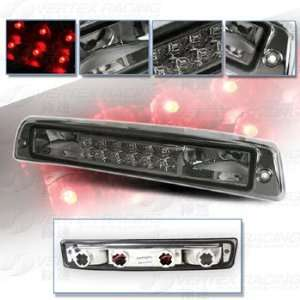 94 01 DODGE RAM 3rd LED Brake Lamp   Smoke Lens