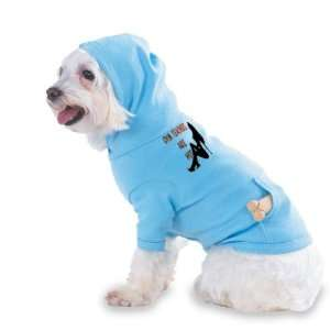 GYM TEACHERS Are Hot Hooded (Hoody) T Shirt with pocket for your Dog
