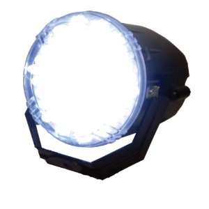 Flash Strobe light effect 74 high power LEDs dj club lighting sound