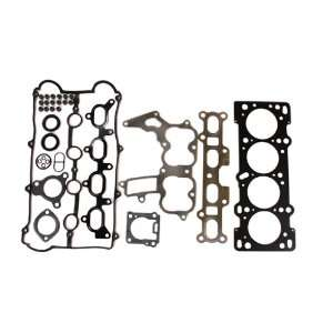 Evergreen HS6022 Mazda Kia Ford Mercury BP BPD DOHC Head