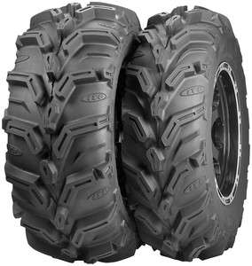 ITP Mud Lite XTR 25x10Rx12 Front Rear 6 Ply ATV Tire