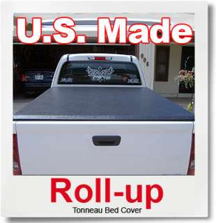 73 96 Ford F 150 Pickup/Bronco Short Bed Tonneau Cover