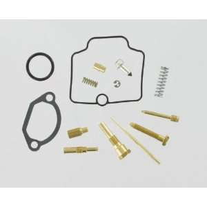 06 08 YAMAHA YZ85 MOOSE CARBURETOR REPAIR KIT Patio, Lawn & Garden