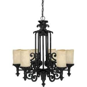 3266WI 125 Capital Lighting Mediterranean Collection