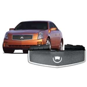 2003 2007 Cadillac CTS Performance Grille Automotive