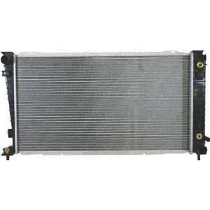 99 03 FORD WINDSTAR RADIATOR VAN, 6cyl; 3.0L,3.8L (1999 99