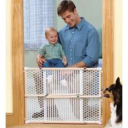 Safety 1st 24 inch Security Gate