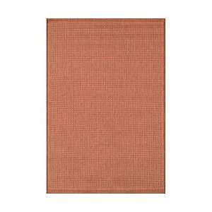 Saddle Stitch Indoor/Outdoor Rug 76X109   Improvements