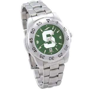 NCAA Michigan State Spartans Game Day Sport Metal