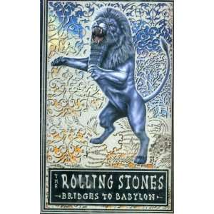 The Rolling Stones  Bridges to Babylon (Import) The