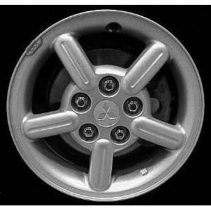 ALLOY WHEEL mitsubishi ECLIPSE 00 02 15 inch Automotive