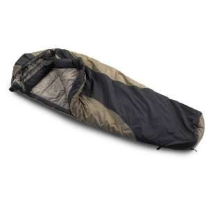 Blue Ridge 0 Degree Sleeping Bag Long