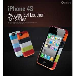 Zenus High Quality Cell Phone Case For Apple iPhone 4/4S