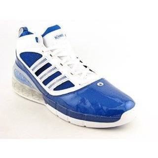 Adidas Garnett 3 Basketball Shoes White Mens Shoes