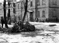 WW2 German Anti Tank Guns Stalingrad, WWII Russia