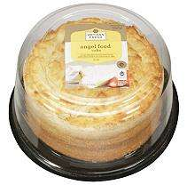 Artisan Fresh™ Angel Food Cake   30 oz.