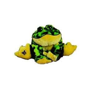 LilKinz Virtual Pet Plush   BULL FROG Toys & Games