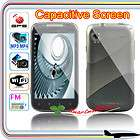 Capacitive Touch Screen Android 2.2 Dual Sim GPS WIFI TV T mobile