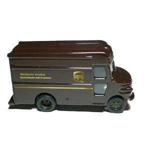 UPS Delivery Die Cast Truck 155 Scale Toys & Games